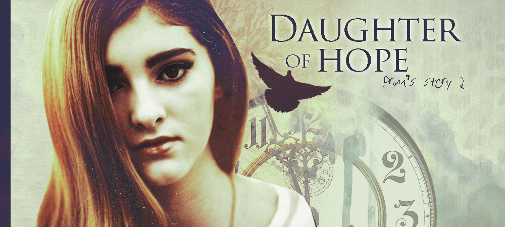 Daughter of Hope (Prim's Story 2)