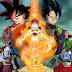 El grupo Momoiro Clover Z pondrá el tema principal a la película Dragon Ball Z: Fukkatsu no F