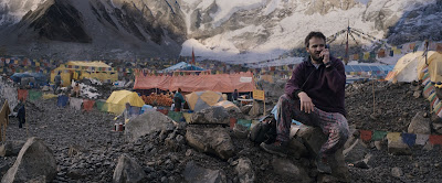 Image of Jason Clarke in Everest