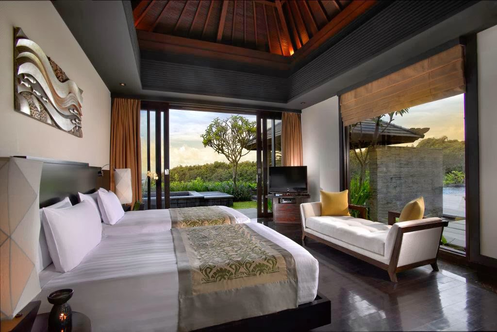 Magnificent resort with a beach view   Banyan Tree Ungasan Bali in  Indonesia   Home Design Architectures. Magnificent resort with a beach view   Banyan Tree Ungasan Bali in