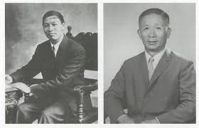 Watchman Nee e Witness Lee
