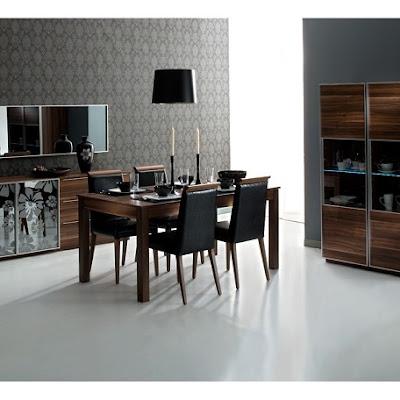 fauna+yemek+odasi+takimi Modern,Şık,lux Delux,Yeni Trend Yemek Odası Takımları
