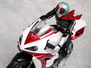 S.H.Figuarts Kamen Rider Shin Ichigo