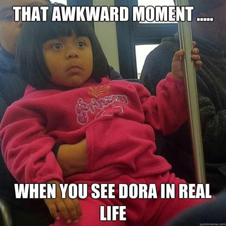 Funny Meme Real Life : It s fun to lose that awkward moment when you see