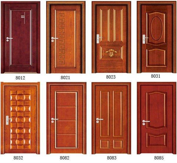 Pembuatan Kusen Untuk Pintu Jendela Dan Daun Pintu Kayu | Share The ...
