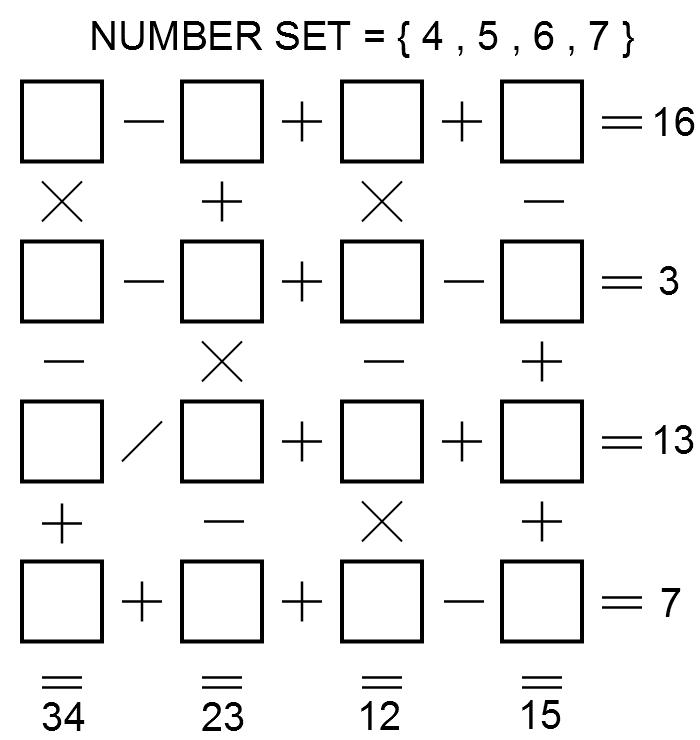 Picture Puzzles Get set go: puzzles 77-79 : practice puzzles for lmi ...
