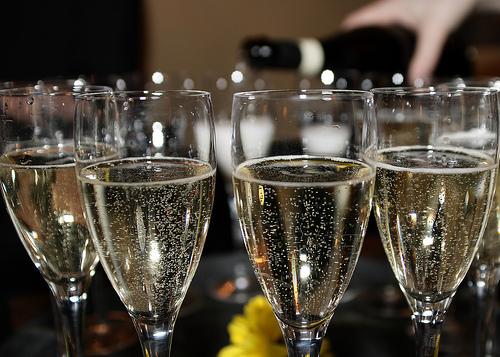 Christian groom advice how to give a christian wedding toast wedding toast glasses solutioingenieria Choice Image