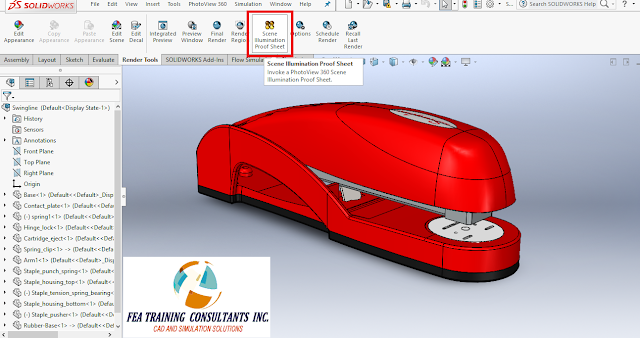 solidworks photoview