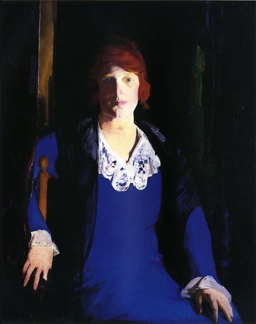 1914 Florence Pierce