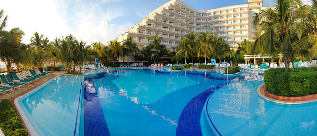 cancun all inclusive resorts with spa