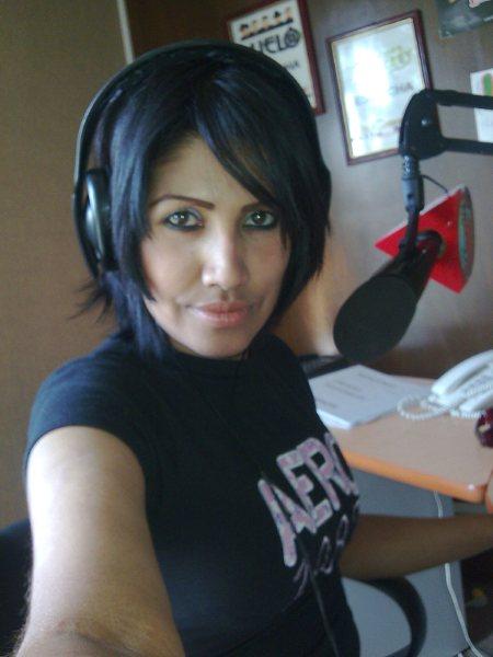 En La Radio Con Mi Publico Artistas Y Eventos Masivos Me Gusta