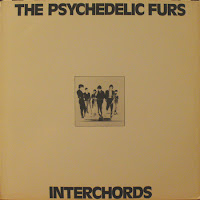 The Psychedelic Furs - Interchords interview LP (1981)