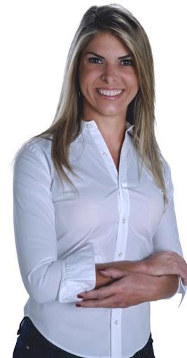 Andreia Busatto Deputada Estadual PDT do RJ