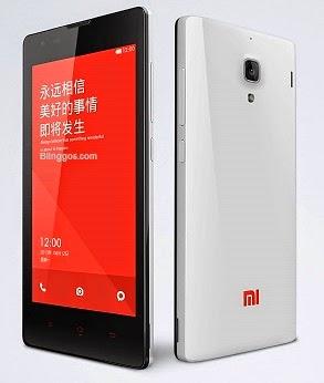 Harga Xiaomi Hongmi 2S
