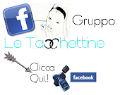 """Le Tacchettine"" GRUPPO Facebbok"