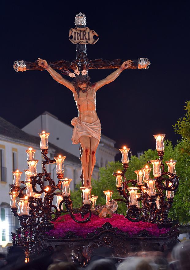 Cartel Jueves Santo 2016