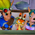 Jak and Daxter Return
