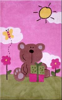 Tappeti per bambini antiscivolo tappeti cuscini copridivani articoli tessili prodotti tessili - Tappeti anallergici ...