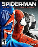 Download Spider-Man Shattered Dimensions PC Full Version