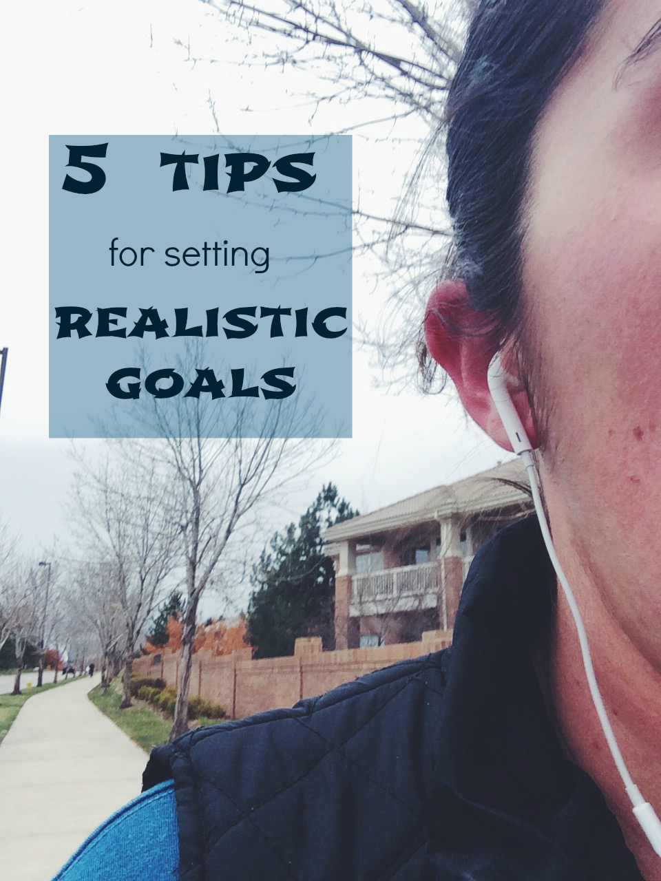 tips on setting goals