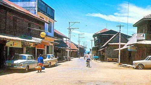 1968 Walking Street Pattaya