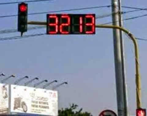 kejadian yang biasa ditemui di jalan raya