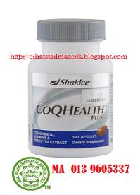CoQHealth