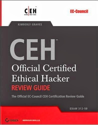Best Ethical Hacking PDF Books Free Download 2017