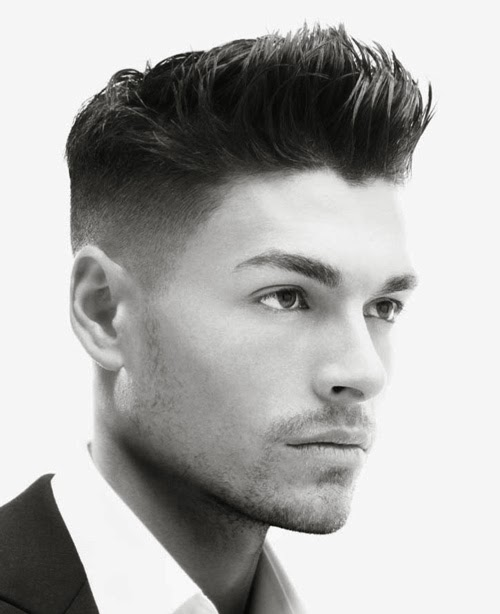 Top Mens Hairstyles 2013