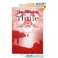 The Road To Thule, by David R Lee