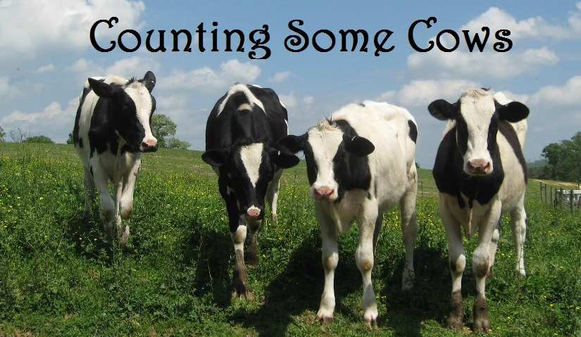 Counting Some Cows