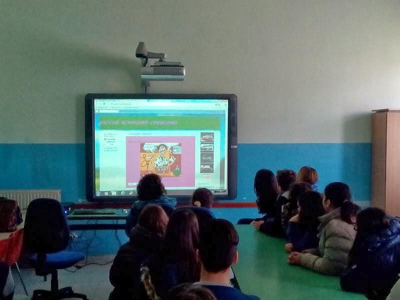 il blog della nostra classe