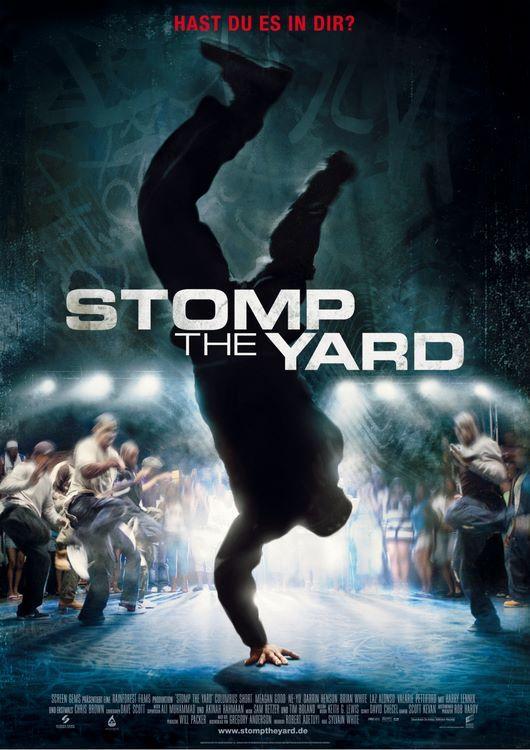 Movie Stomp the Yard