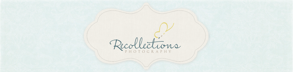 Recollections Photography Portfolio