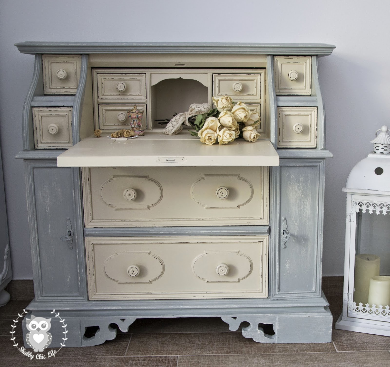 Chalk Paint, Shabby Chic e Decora Facile