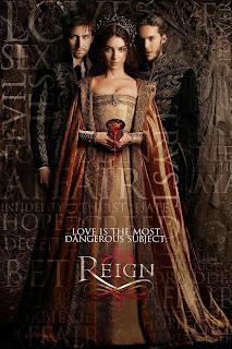 Reign: 1° Temporada