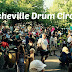 Friday Drum Fest in Asheville: The Hippie Capital of the South