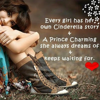 pictures dp bbm whatsapp girl has cinderella story
