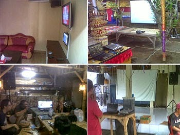 Sewa Sound System Gianyar Bali