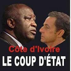 Côte-d'Ivoire: Le coup d'Etat » Laurent Gbagbo raconte lui-même son 11 avril