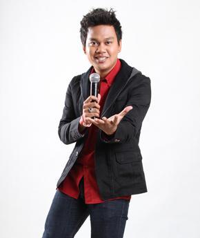 Profil Biodata Gede Bagus X Factor Indonesia 2013