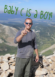 Baby C is a Boy
