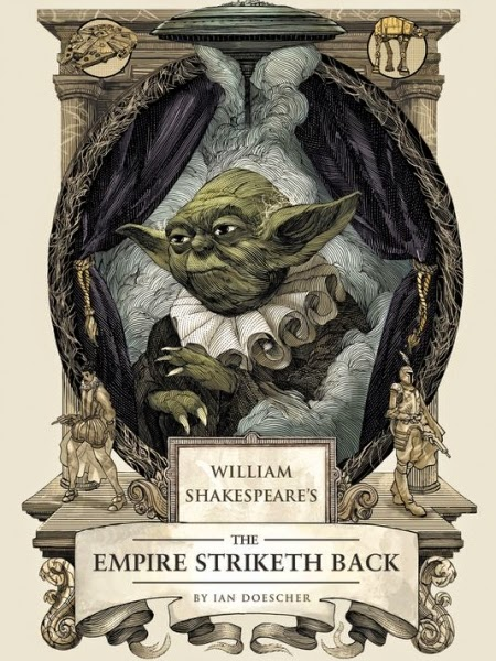 http://www.amazon.ca/William-Shakespeares-Empire-Striketh-Back/dp/1594747156