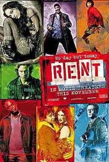 Watch Rent (2005) Megavideo Movie Online