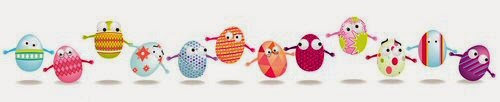 funny easter egg line image