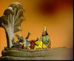 Literature films music ramanand sagar s ramayan the beginning