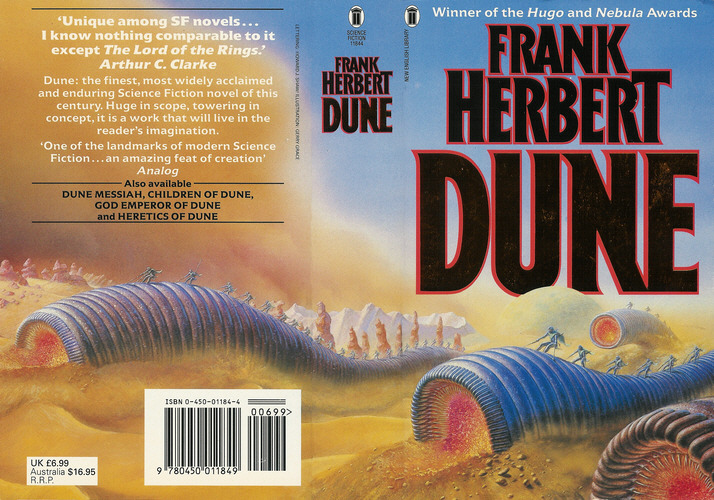 Dune Book Cover Art ~ Reading group images of dune