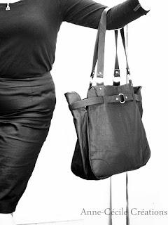 sac voyage cuir xxl