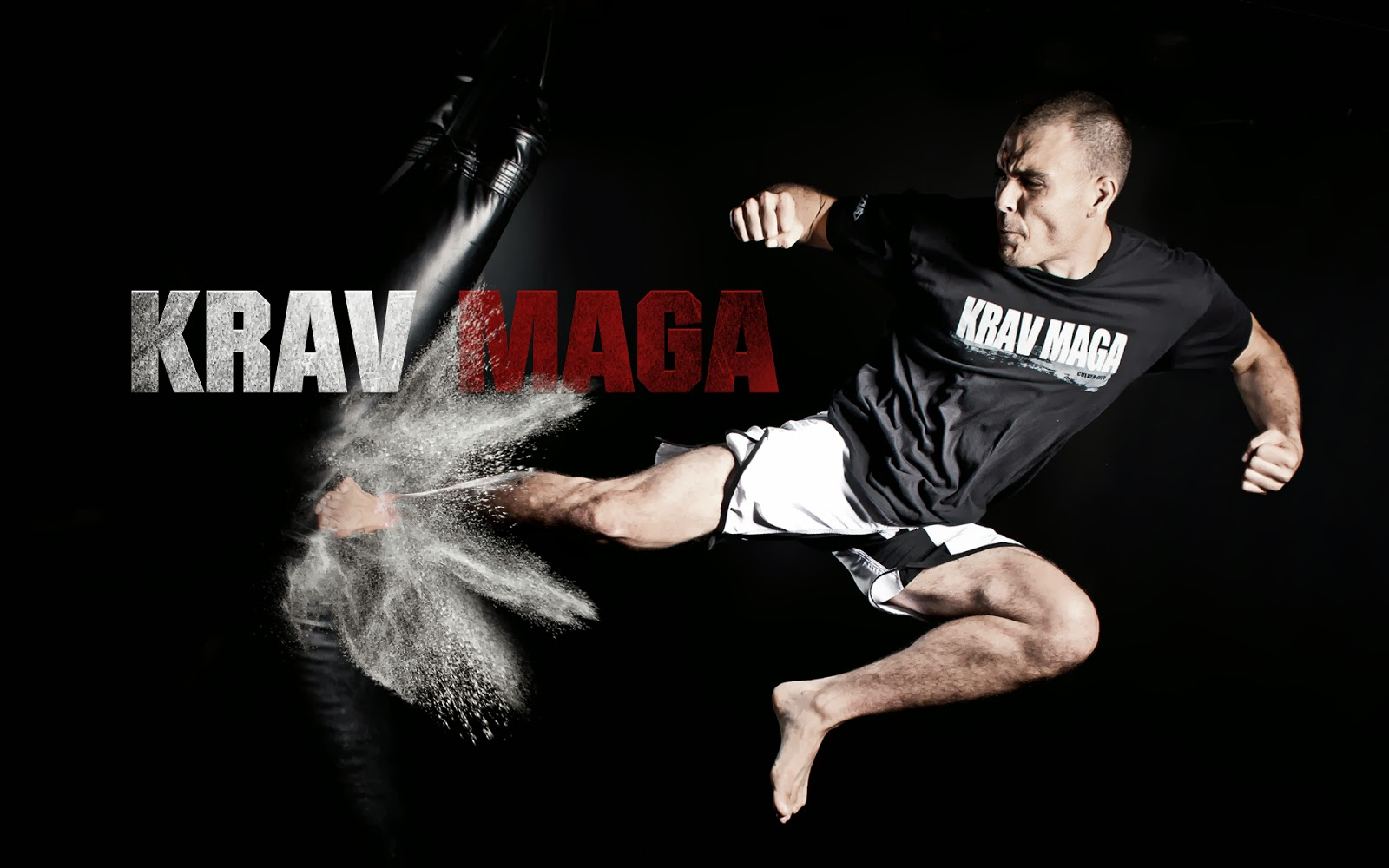 Co to jest krav maga?