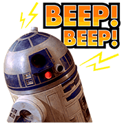 Star Wars Famous Scenes & Quotes